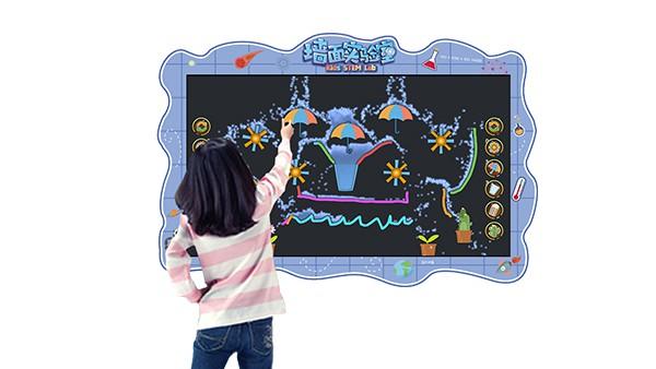 互动触屏游戏