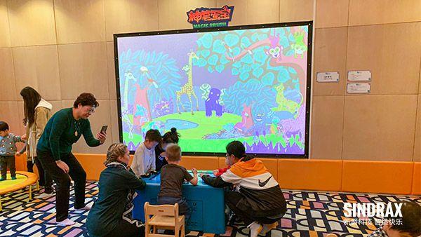 智慧幼儿园解决方案